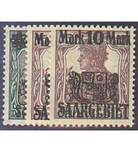 Saar Nr. 50-52