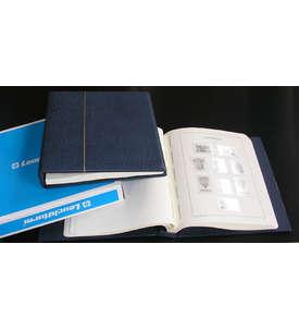 Leuchtturm Österreich 1990-09 Vordruckalbum SF-Schutztaschen  für Briefmarken
