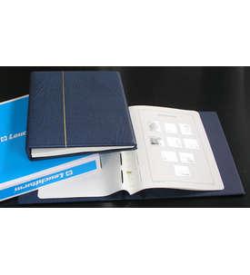 Leuchtturm Liechtenstein 2010-2017 Vordruckalbum SF-Schutztaschen  für Briefmarken