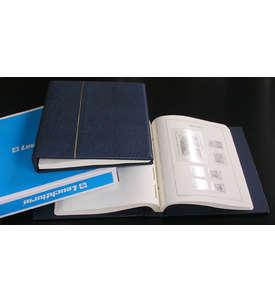 Leuchtturm Vatikan 1979-2005 Vordruckalbum SF-Schutztaschen  für Briefmarken