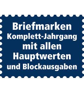 Italien 2001 postfrisch ** Nr. 2739-2799 Block 27-29 Briefmarke